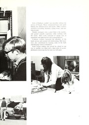 Page 13, 1968 Edition, Elmhurst High School - Anlibrum Yearbook (Fort Wayne, IN) online yearbook collection