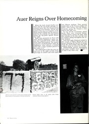 Page 16, 1977 Edition, Elmhurst High School - Anlibrum Yearbook (Fort Wayne, IN) online yearbook collection