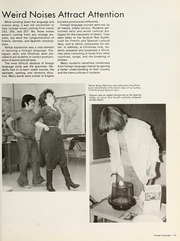 Page 29, 1978 Edition, Elmhurst High School - Anlibrum Yearbook (Fort Wayne, IN) online yearbook collection