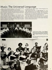Page 33, 1978 Edition, Elmhurst High School - Anlibrum Yearbook (Fort Wayne, IN) online yearbook collection