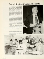 Page 34, 1978 Edition, Elmhurst High School - Anlibrum Yearbook (Fort Wayne, IN) online yearbook collection