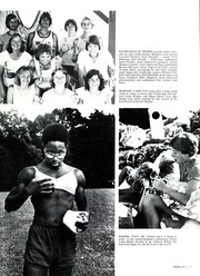 Page 17, 1979 Edition, Elmhurst High School - Anlibrum Yearbook (Fort Wayne, IN) online yearbook collection