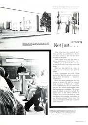 Page 9, 1979 Edition, Elmhurst High School - Anlibrum Yearbook (Fort Wayne, IN) online yearbook collection