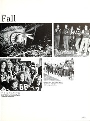 Page 11, 1983 Edition, Elmhurst High School - Anlibrum Yearbook (Fort Wayne, IN) online yearbook collection