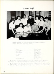 Page 14, 1953 Edition, Woodlan Senior High School - Arrow Yearbook (Woodburn, IN) online yearbook collection