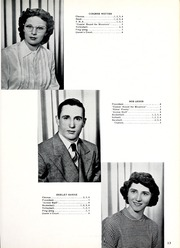 Page 17, 1953 Edition, Woodlan Senior High School - Arrow Yearbook (Woodburn, IN) online yearbook collection