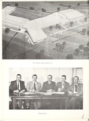 Page 2, 1959 Edition, Woodlan Senior High School - Arrow Yearbook (Woodburn, IN) online yearbook collection