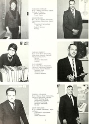 Page 10, 1968 Edition, Woodlan Senior High School - Arrow Yearbook (Woodburn, IN) online yearbook collection