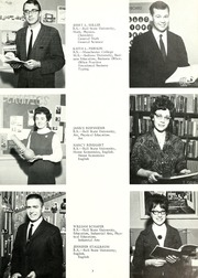 Page 11, 1968 Edition, Woodlan Senior High School - Arrow Yearbook (Woodburn, IN) online yearbook collection