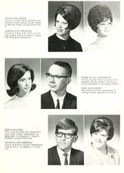 Page 17, 1968 Edition, Woodlan Senior High School - Arrow Yearbook (Woodburn, IN) online yearbook collection