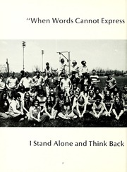 Page 6, 1972 Edition, Woodlan Senior High School - Arrow Yearbook (Woodburn, IN) online yearbook collection