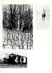 Page 11, 1976 Edition, Woodlan Senior High School - Arrow Yearbook (Woodburn, IN) online yearbook collection