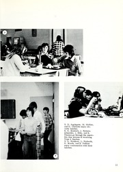 Page 15, 1976 Edition, Woodlan Senior High School - Arrow Yearbook (Woodburn, IN) online yearbook collection