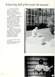 Page 16, 1976 Edition, Woodlan Senior High School - Arrow Yearbook (Woodburn, IN) online yearbook collection