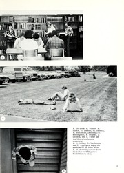 Page 17, 1976 Edition, Woodlan Senior High School - Arrow Yearbook (Woodburn, IN) online yearbook collection