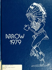 1979 Edition, Woodlan Senior High School - Arrow Yearbook (Woodburn, IN)