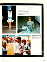 Page 7, 1982 Edition, Woodlan Senior High School - Arrow Yearbook (Woodburn, IN) online yearbook collection