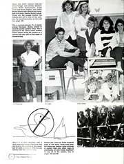 Page 12, 1987 Edition, Woodlan Senior High School - Arrow Yearbook (Woodburn, IN) online yearbook collection