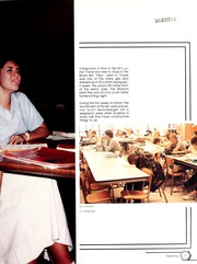 Page 7, 1987 Edition, Woodlan Senior High School - Arrow Yearbook (Woodburn, IN) online yearbook collection