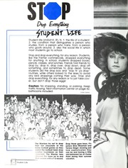 Page 8, 1987 Edition, Woodlan Senior High School - Arrow Yearbook (Woodburn, IN) online yearbook collection