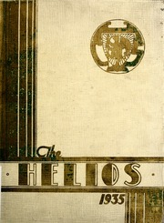 Page 1, 1935 Edition, Central High School - Helios Yearbook (Grand Rapids, MI) online yearbook collection
