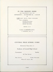 Page 110, 1935 Edition, Central High School - Helios Yearbook (Grand Rapids, MI) online yearbook collection