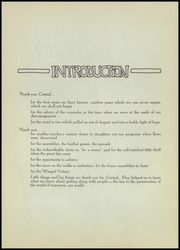 Page 11, 1946 Edition, Central High School - Helios Yearbook (Grand Rapids, MI) online yearbook collection