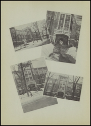 Page 12, 1946 Edition, Central High School - Helios Yearbook (Grand Rapids, MI) online yearbook collection