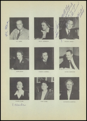Page 15, 1946 Edition, Central High School - Helios Yearbook (Grand Rapids, MI) online yearbook collection