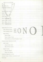 Page 16, 1957 Edition, Central High School - Helios Yearbook (Grand Rapids, MI) online yearbook collection