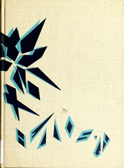 1964 Edition, Central High School - Helios Yearbook (Grand Rapids, MI)