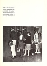 Page 11, 1964 Edition, Central High School - Helios Yearbook (Grand Rapids, MI) online yearbook collection