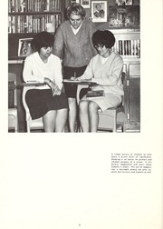 Page 12, 1964 Edition, Central High School - Helios Yearbook (Grand Rapids, MI) online yearbook collection