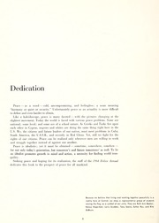 Page 8, 1964 Edition, Central High School - Helios Yearbook (Grand Rapids, MI) online yearbook collection