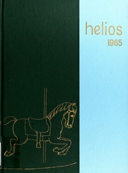 1965 Edition, Central High School - Helios Yearbook (Grand Rapids, MI)