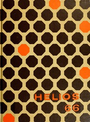 1966 Edition, Central High School - Helios Yearbook (Grand Rapids, MI)