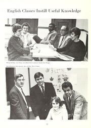 Page 16, 1969 Edition, Central High School - Helios Yearbook (Grand Rapids, MI) online yearbook collection