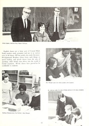 Page 17, 1969 Edition, Central High School - Helios Yearbook (Grand Rapids, MI) online yearbook collection