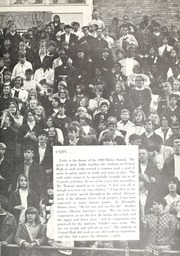 Page 7, 1969 Edition, Central High School - Helios Yearbook (Grand Rapids, MI) online yearbook collection