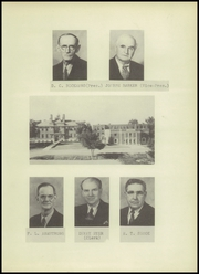 Page 7, 1939 Edition, Antwerp Local High School - Archer Yearbook (Antwerp, OH) online yearbook collection