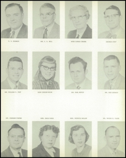 Page 11, 1957 Edition, Antwerp Local High School - Archer Yearbook (Antwerp, OH) online yearbook collection