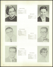 Page 16, 1957 Edition, Antwerp Local High School - Archer Yearbook (Antwerp, OH) online yearbook collection