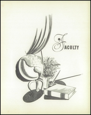Page 9, 1957 Edition, Antwerp Local High School - Archer Yearbook (Antwerp, OH) online yearbook collection