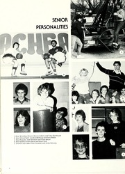 Page 10, 1983 Edition, Antwerp Local High School - Archer Yearbook (Antwerp, OH) online yearbook collection
