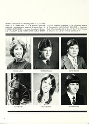 Page 14, 1983 Edition, Antwerp Local High School - Archer Yearbook (Antwerp, OH) online yearbook collection