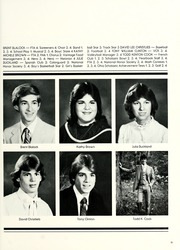 Page 15, 1983 Edition, Antwerp Local High School - Archer Yearbook (Antwerp, OH) online yearbook collection