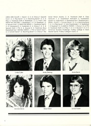 Page 16, 1983 Edition, Antwerp Local High School - Archer Yearbook (Antwerp, OH) online yearbook collection
