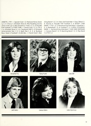 Page 17, 1983 Edition, Antwerp Local High School - Archer Yearbook (Antwerp, OH) online yearbook collection