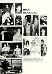 Page 9, 1983 Edition, Antwerp Local High School - Archer Yearbook (Antwerp, OH) online yearbook collection
