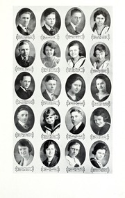 Page 11, 1920 Edition, Arsenal Technical High School - Arsenal Cannon Yearbook (Indianapolis, IN) online yearbook collection